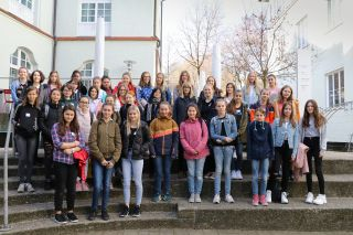 Girls'Day HfG 2019